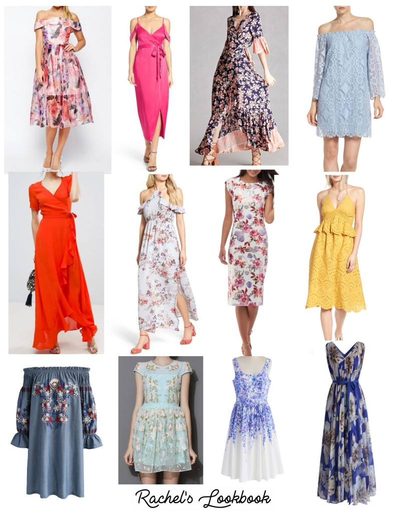 Spring Dresses (1)
