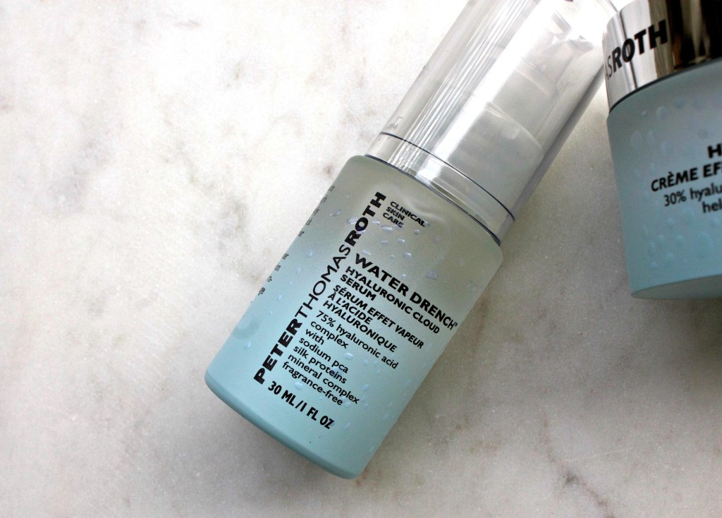 Peter Thomas Roth Water Drench Serum