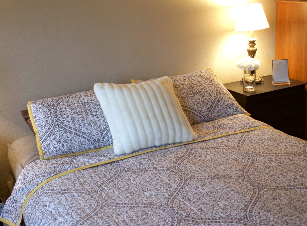 The top pottery barn wedding registry items you should register for thats why when i saw this clarissa printed quilt sham set at pottery barn i knew it needed to be on our registry it was the perfect pattern and a good junglespirit Image collections