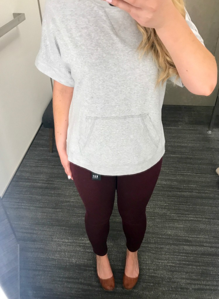 Nordstrom Anniversary Sale Pocket Top