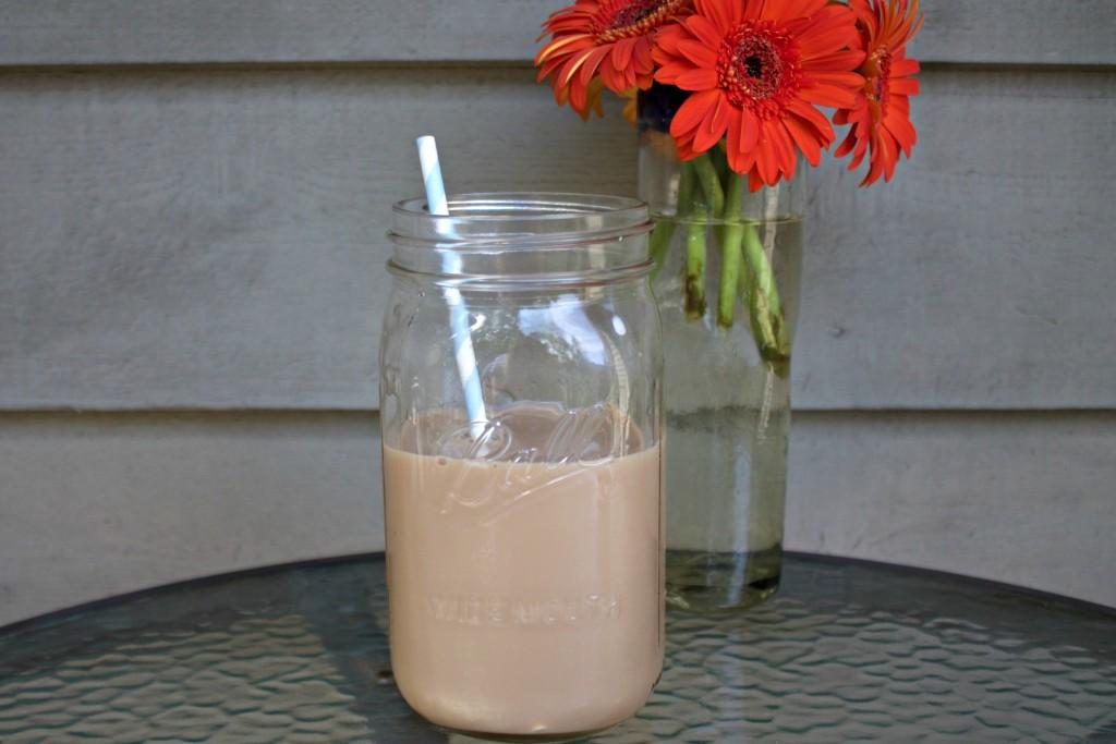 Tazo Black Chai Tea with Milk #CraftYourCool