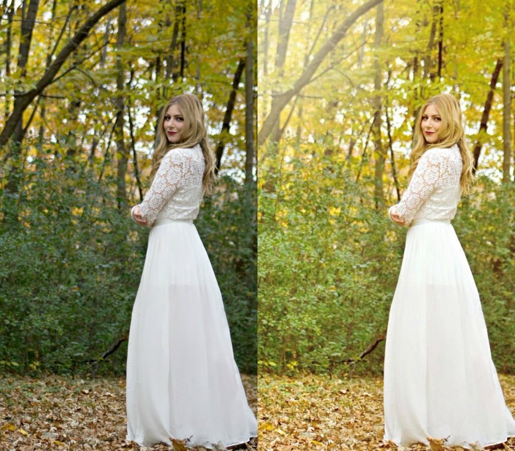 Fotor Effects