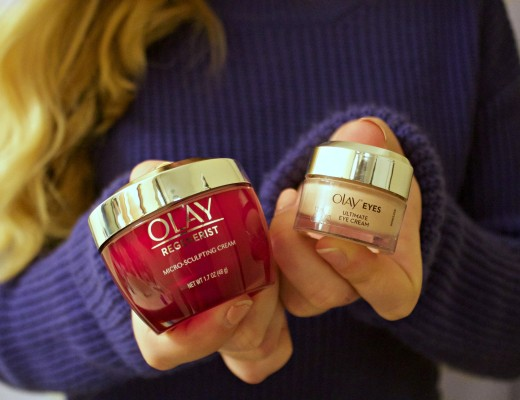 Oil of Olay Products #28DayOlay